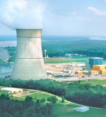 Grand Gulf Nuclear Station