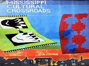 Mississippi Cultural Crossroads Pieces & Strings Quilt Exhibit Featured at Mississippi Museum of Art